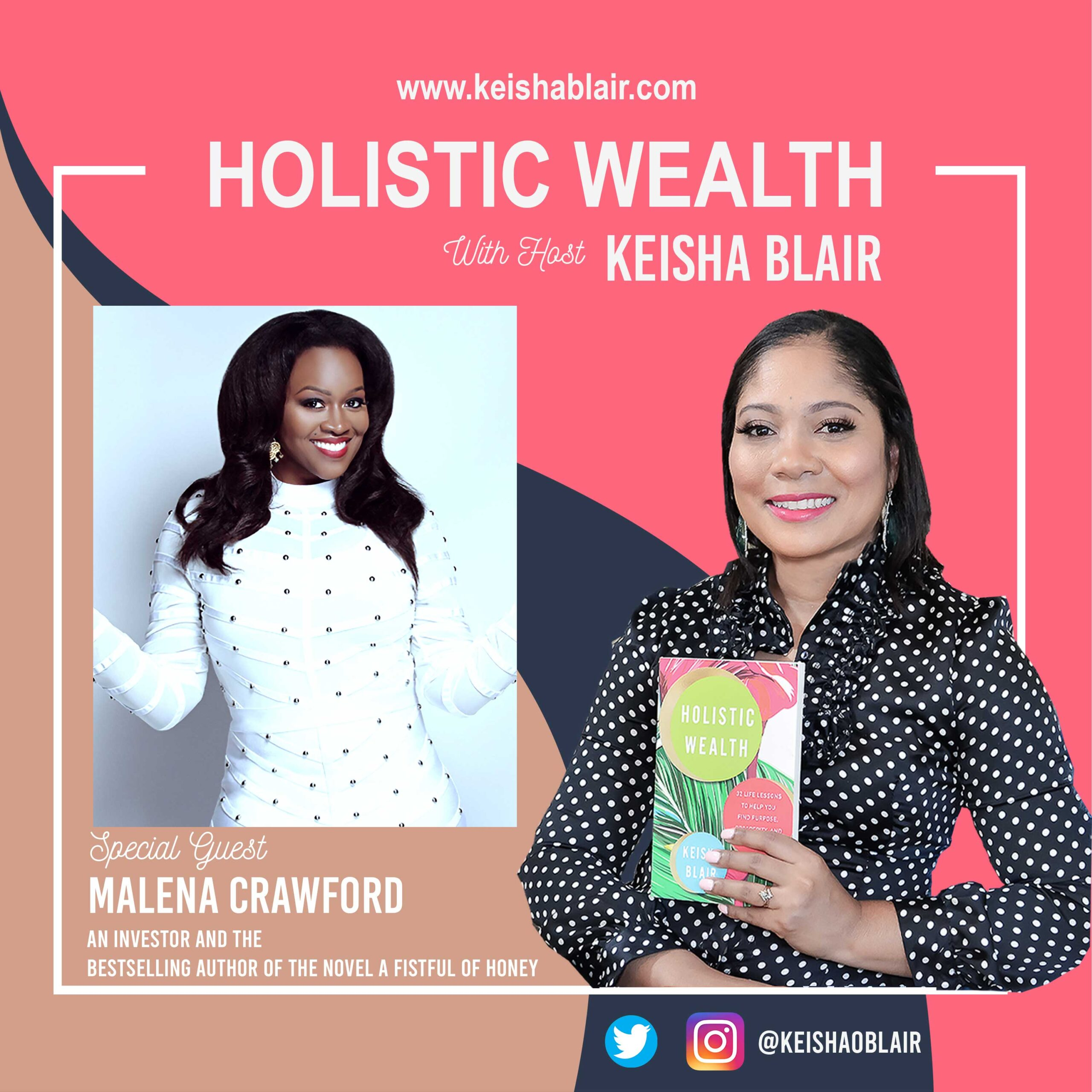 Holistic Wealth: How To Invest in Real Estate With Little or No Money