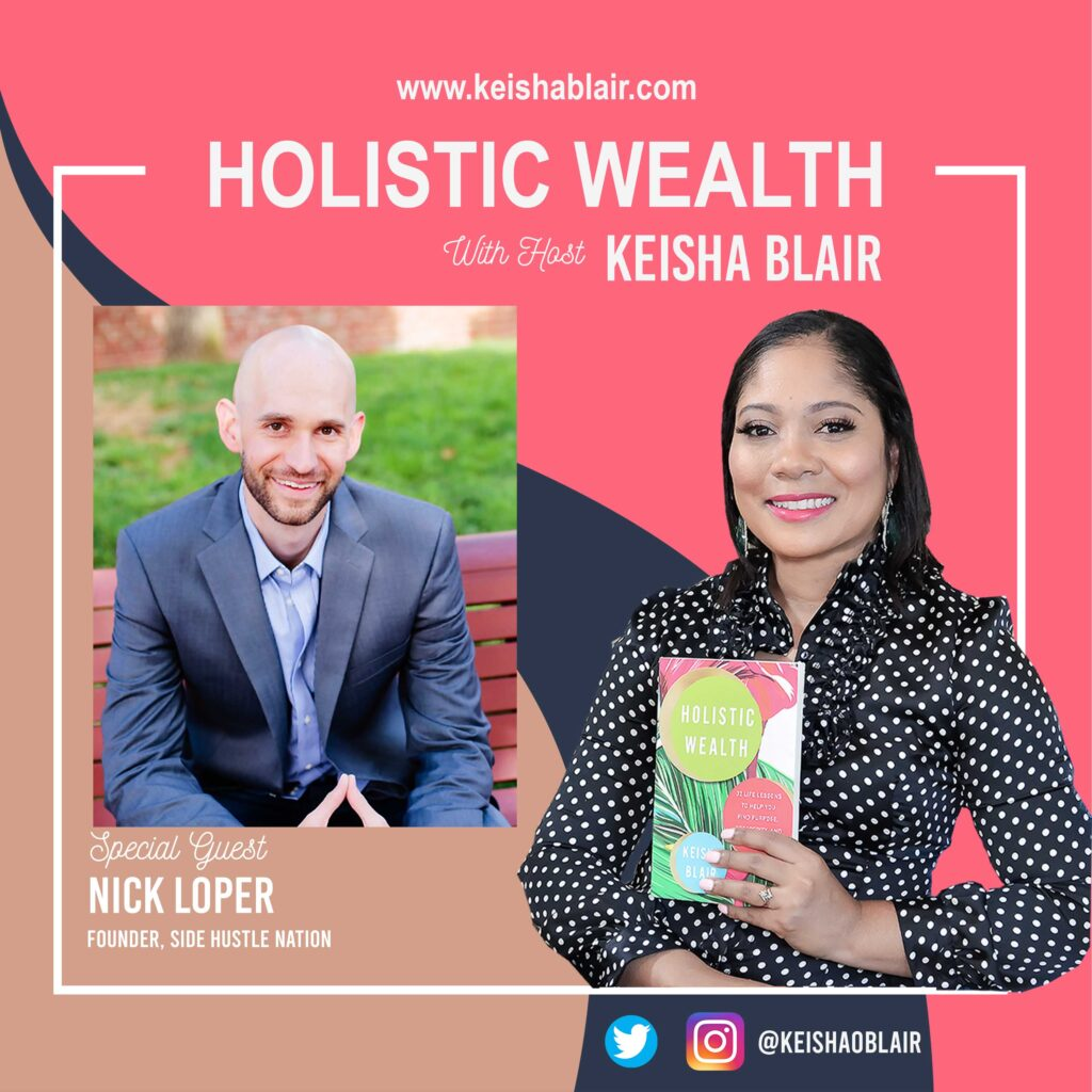 Side Hustle Ideas to Escape the Rat Race, and Build Financial Freedom After COVID-19