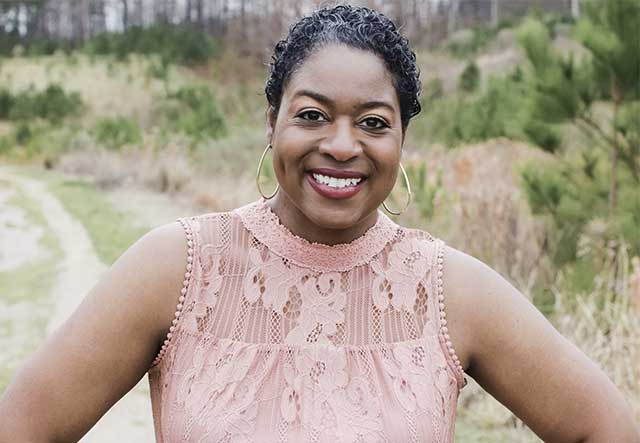 Beating Breast Cancer at 38 and How To Succeed At Freelancing with Javacia Harris Bowser